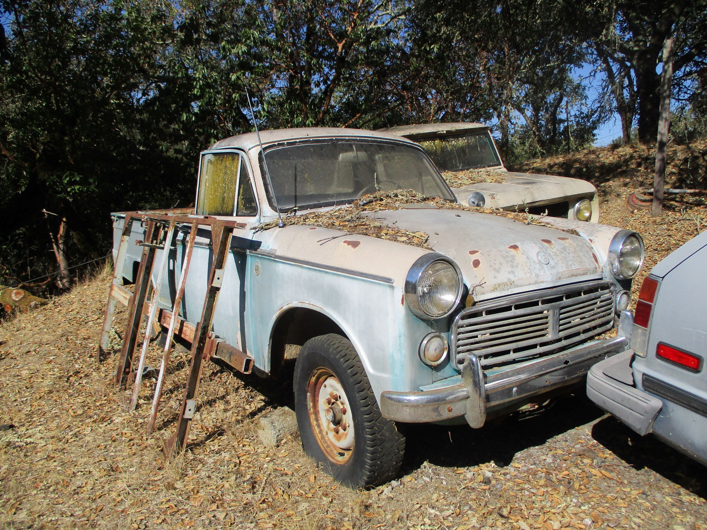 1963 Pickup 320 For Sale